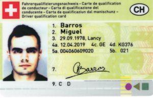 Carte De Qualification De Conducteur 95.Ecole De Formation Aux Examens Oacp Ecole Fontenette