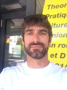 Bertrand Deville   +41 76 574 33 69